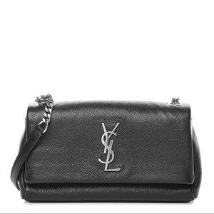 YSL West Hollywood bag - new